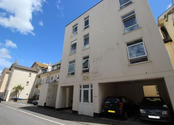 Thumbnail 1 bed flat for sale in Powderham Terrace, Teignmouth