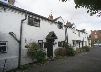 Thumbnail 2 bedroom terraced house to rent in Weston Road, Aston-On-Trent, Derby