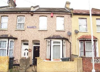 Thumbnail 2 bed property for sale in Southern Road, Plaistow, London