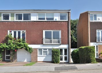 Thumbnail 5 bedroom end terrace house for sale in Broadheath Drive, Chislehurst
