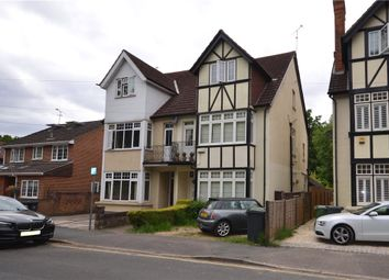 Thumbnail 5 bedroom semi-detached house for sale in Gordon Road, Camberley, Surrey