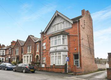 Thumbnail 1 bed flat to rent in Albert Street, Belper, Derbyshire