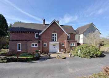 Thumbnail 5 bed detached house to rent in Two Shires, Brockhill Road, Malvern, Worcestershire