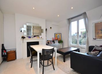 Thumbnail 1 bedroom flat for sale in Parliament Hill, Hampstead, London