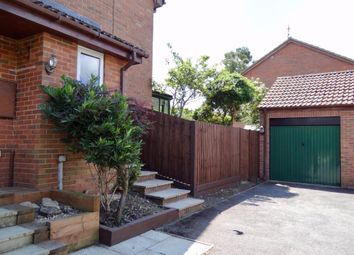 Thumbnail 1 bed terraced house to rent in St. Peters Gardens, Farnham