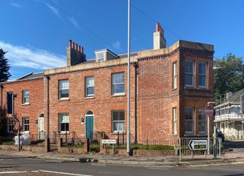 Thumbnail 3 bed end terrace house for sale in Ooty House, 46 The Green, St. Leonards-On-Sea, East Sussex