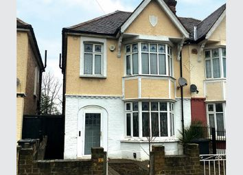 Thumbnail 3 bed semi-detached house for sale in Tibbenham Place, Fordmill Road, London