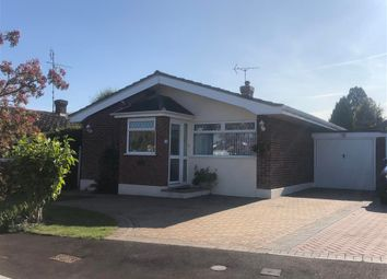 Deerhurst Close, New Barn, Longfield, Kent DA3. 3 bed bungalow