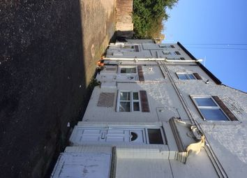 Thumbnail 1 bedroom flat to rent in Cavendish Street, Easfield, Peterborough