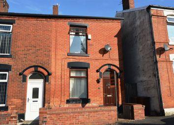 Thumbnail 2 bed terraced house for sale in Pickford Lane, Dukinfield