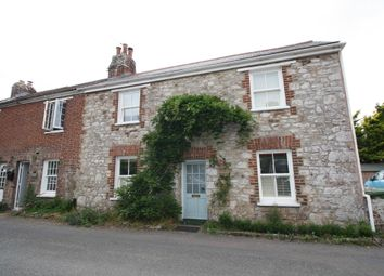 Thumbnail End terrace house to rent in Newcourt Road, Topsham, Exeter