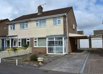 Thumbnail 3 bed semi-detached house for sale in Lincombe Road, Westfield, Radstock