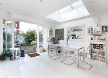 Thumbnail 4 bed detached house for sale in Barmouth Road, Wandsworth, London