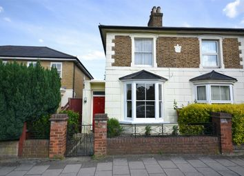 Thumbnail 3 bed semi-detached house for sale in Elms Lane, Wembley, Middlesex