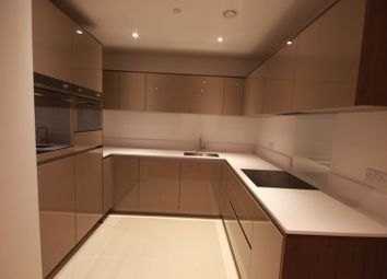 Thumbnail 1 bed flat to rent in Rennie Street, London