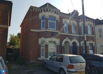 Atherley Road, Shirley, Southampton SO15. 4 bed block of flats