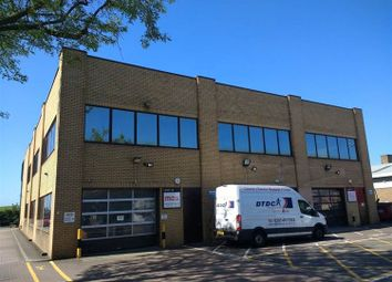 Thumbnail Commercial property to let in Unit C, 5-6 Horton Road, Poyle, Heathrow, Middlesex