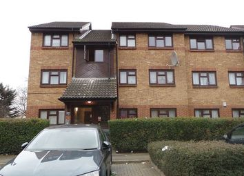 Thumbnail 2 bedroom flat for sale in Parr Close, Edmonton