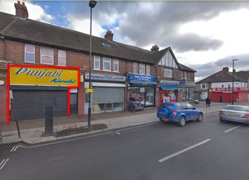 Thumbnail Restaurant/cafe to let in Kingsley Road, Hounslow