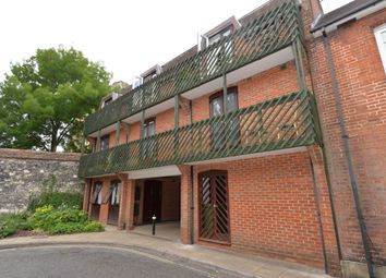 Thumbnail 1 bed flat to rent in Colebrook Street, Winchester