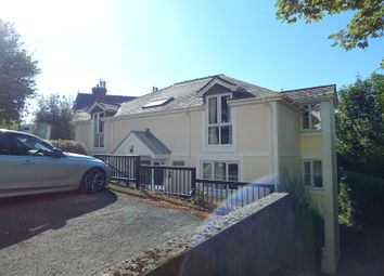 Thumbnail 2 bed flat to rent in Hunsdon Road, Torquay