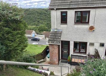 Thumbnail 2 bed maisonette for sale in Tregarrick, Looe