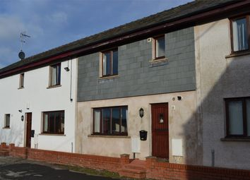 Thumbnail 2 bed terraced house to rent in Keekle Mews, Whitehaven Road, Cleator Moor, Cumbria