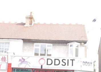 Thumbnail 1 bed flat to rent in Beehive Lane, Redbridge