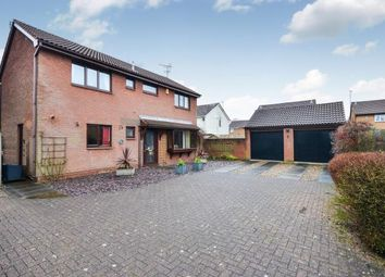 Thumbnail 4 bed detached house for sale in Hollinwell Close, Kirkby-In-Ashfield, Nottingham