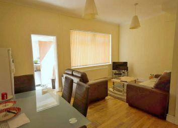 Thumbnail 1 bed terraced house to rent in Crawford Avenue, Mossley Hill, Liverpool