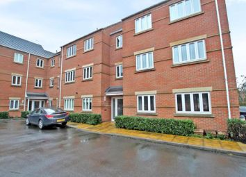 Thumbnail 2 bed flat for sale in Kelham Drive, Nottingham