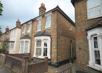 Thumbnail 2 bed semi-detached house to rent in Stockland Road, Romford