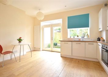 Thumbnail 2 bed property to rent in Whateley Road, East Dulwich, London