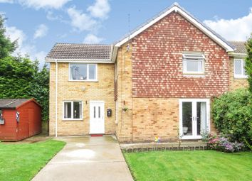 4 bed semi-detached house for sale in Landing Lane, Riccall, York YO19