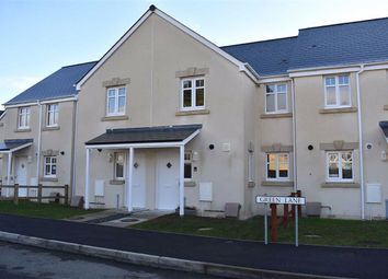 2 bed terraced house for sale in Green Lane, Johnston, Haverfordwest SA62