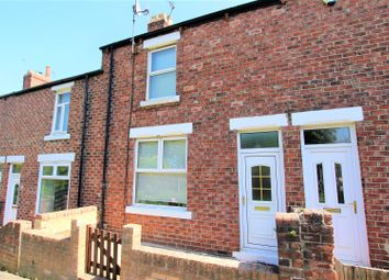 Thumbnail 2 bed property for sale in Ernest Terrace, Chester Le Street
