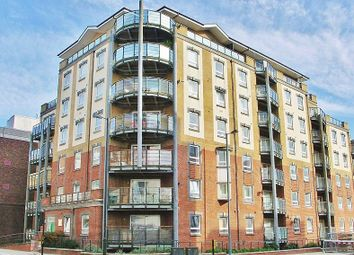 Thumbnail 2 bed flat for sale in Goldsmith Court, Briton Street, Southampton