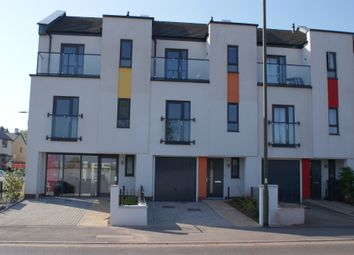 Thumbnail 4 bed town house to rent in White Rock Way, Paignton