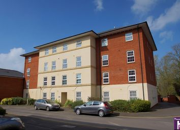 Thumbnail 2 bed flat for sale in Baywater House, Harescombe Drive, Gloucester