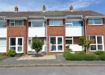 3 bed terraced house for sale in Manor Farm Close, New Milton BH25