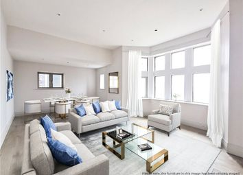 Thumbnail 3 bed property for sale in Apartment 2 The Links, Rest Bay, Porthcawl