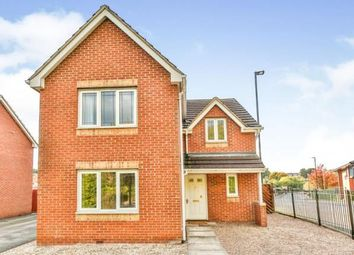 Thumbnail 4 bed detached house for sale in Chambers Grove, Chapeltown, Sheffield, South Yorkshire