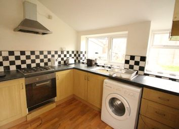 Thumbnail 4 bed terraced house to rent in Tewkesbury Street, Roath, Cardiff
