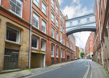 Thumbnail 1 bed flat to rent in 18 Drapers Bridge, 17-21 Hounds Gate, Nottingham