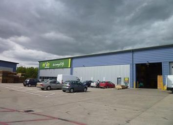 Thumbnail Light industrial to let in Unit 8A Newmarket Business Park, St Ledgers Drive, Newmarket, Suffolk