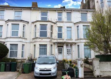 Thumbnail 5 bed terraced house for sale in Elphinstone Road, Hastings
