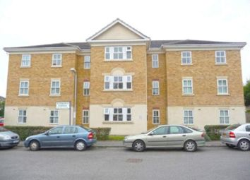Thumbnail 2 bed flat to rent in Hurworth Avenue, Slough, Berkshire.