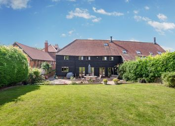 5 bed semi-detached house for sale in Thame Road, Longwick, Princes Risborough HP27