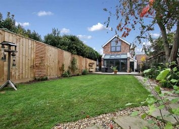 Thumbnail 3 bed detached house for sale in Humber Doucy Lane, Rushmere St. Andrew, Ipswich