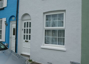 Thumbnail 2 bed terraced house to rent in York Road, Deal